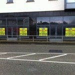 5500 sq ft Commercial Units Gorey